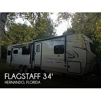 2018 Forest River Flagstaff for sale 300262211
