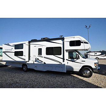 2018 Forest River Forester for sale 300135969