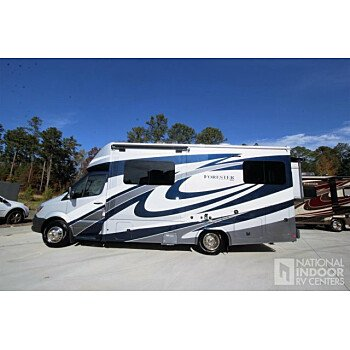2018 Forest River Forester for sale 300175506