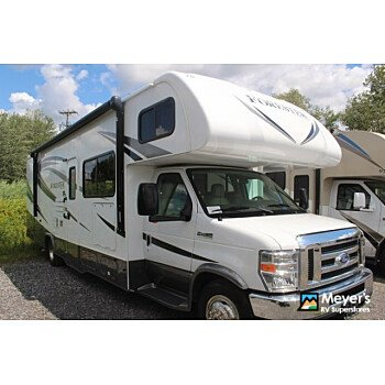 2018 Forest River Forester 3051S for sale 300199169