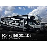 2018 Forest River Forester 3011DS for sale 300200599