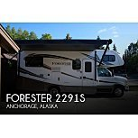 2018 Forest River Forester for sale 300281622