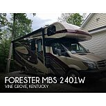 2018 Forest River Forester for sale 300285449