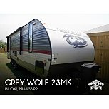 2018 Forest River Grey Wolf for sale 300233248