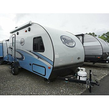 2018 Forest River R-Pod for sale 300175391
