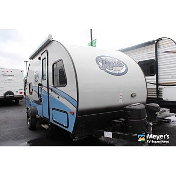 2018 Forest River R-Pod for sale 300200327