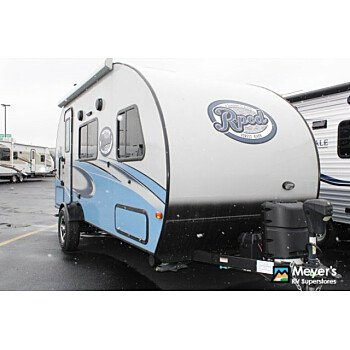2018 Forest River R-Pod for sale 300211430