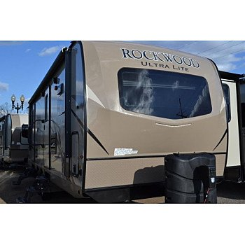 2018 Forest River Rockwood for sale 300172976
