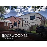 2018 Forest River Rockwood for sale 300262397