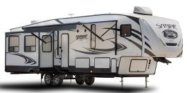 2018 Forest River Sabre 27BHD specifications