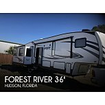 2018 Forest River Sabre for sale 300217222