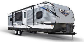 2018 Forest River Salem 27DBUD specifications