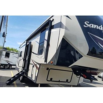 2018 Forest River Sandpiper for sale 300162712