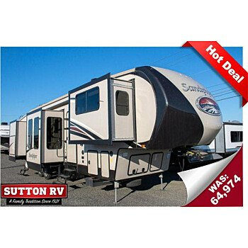 2018 Forest River Sandpiper for sale 300183586