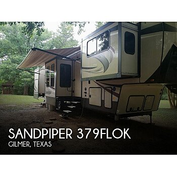 2018 Forest River Sandpiper for sale 300238257