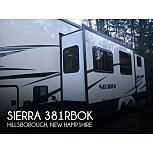 2018 Forest River Sierra for sale 300236765