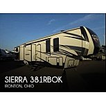 2018 Forest River Sierra for sale 300290233