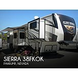 2018 Forest River Sierra for sale 300303568