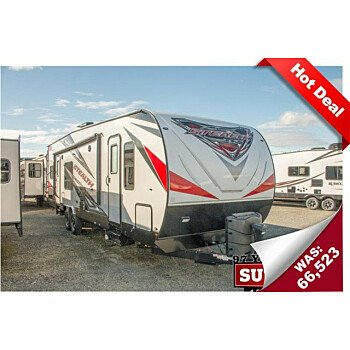 2018 Forest River Stealth for sale 300175065