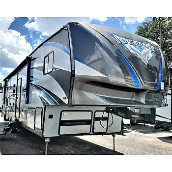 2018 Forest River Vengeance for sale 300248780