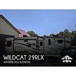 2018 Forest River Wildcat for sale 300195367