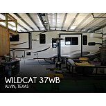2018 Forest River Wildcat for sale 300218741