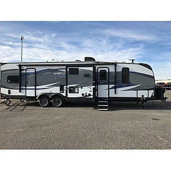 2018 Forest River XLR Hyper Lite for sale 300287876