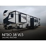 2018 Forest River XLR Nitro for sale 300231866
