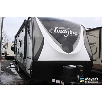 2018 Grand Design Imagine 2600RB for sale 300202954