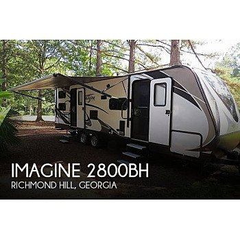 2018 Grand Design Imagine 2800BH for sale 300263777