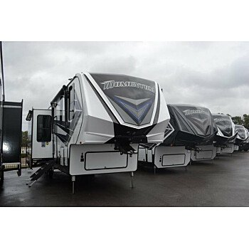 2018 Grand Design Momentum for sale 300173112