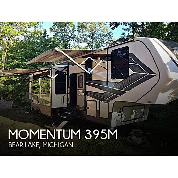 2018 Grand Design Momentum for sale 300214707