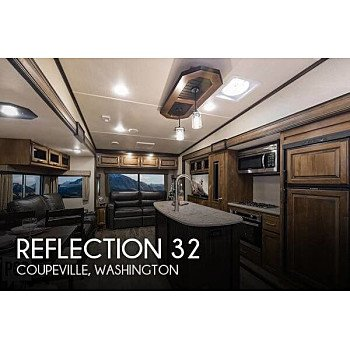 2018 Grand Design Reflection for sale 300191256