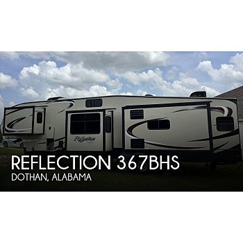 2018 Grand Design Reflection 367BHS for sale 300196795