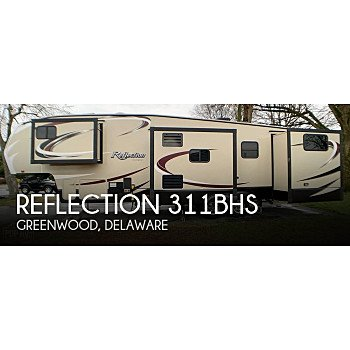 2018 Grand Design Reflection 311BHS for sale 300226845