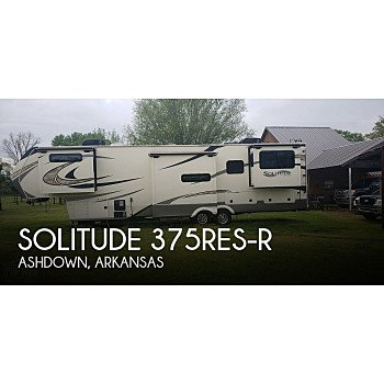2018 Grand Design Solitude for sale 300227248