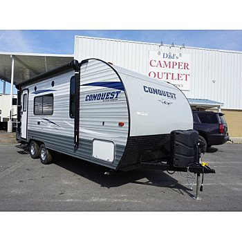 2018 Gulf Stream Conquest for sale 300165434