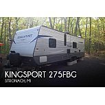 2018 Gulf Stream Kingsport for sale 300267090
