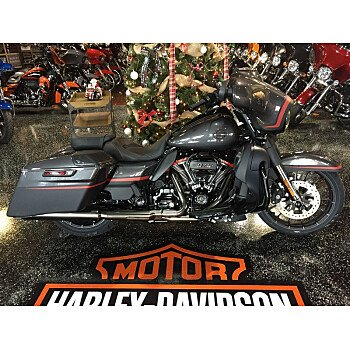 2018 Harley-Davidson CVO for sale 200514474
