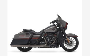 2018 Harley-Davidson CVO Street Glide for sale 200591926