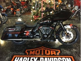2018 Harley-Davidson CVO for sale 200517059