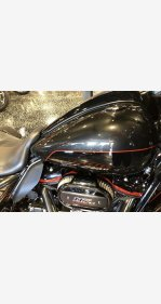 2018 Harley-Davidson CVO for sale 200633426