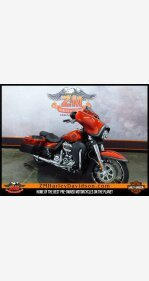 2018 Harley-Davidson CVO for sale 200639619