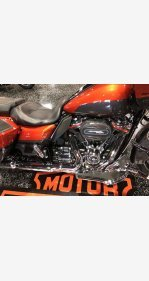 2018 Harley-Davidson CVO for sale 200649152