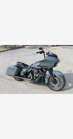 2018 Harley-Davidson CVO Road Glide for sale 200657371