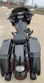 2018 Harley-Davidson CVO Road Glide for sale 200665742