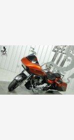 2018 Harley-Davidson CVO Road Glide for sale 200668317
