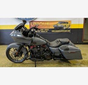 2018 Harley-Davidson CVO Road Glide for sale 200712222