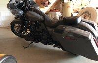 2018 Harley-Davidson CVO Road Glide for sale 200718046