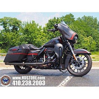 2018 Harley-Davidson CVO Street Glide for sale 200774797